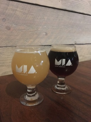 MIA Brewing