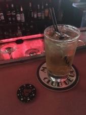 Happy Hour at Mac's Club Deuce